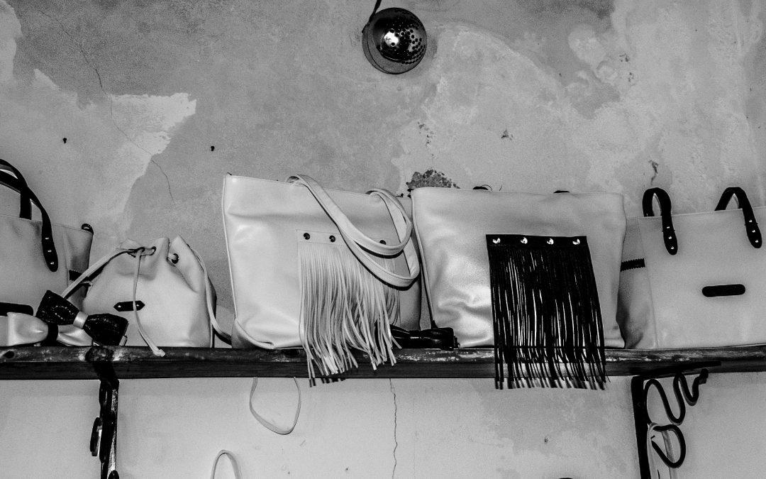 Temporary Shop Ortigia